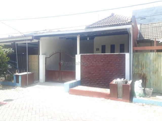 Cepat dan Murah, Rumah Griya Permata Gedangan, Sidoarjo P0215, Gedangan, Sidoarjo