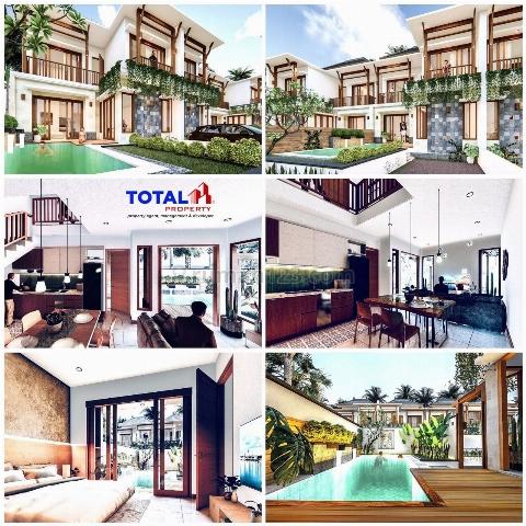 Villa Residence Ekslusive One Gate System di Kampial, Nusa Dua, Kuta Selatan, Badung, Jimbaran, Badung