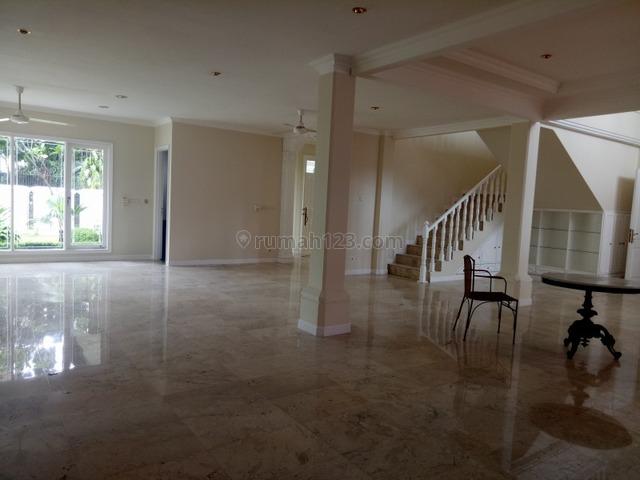 "Classic modern house in Senopati  ""The price can be negotiable"", Senopati, Jakarta Selatan"