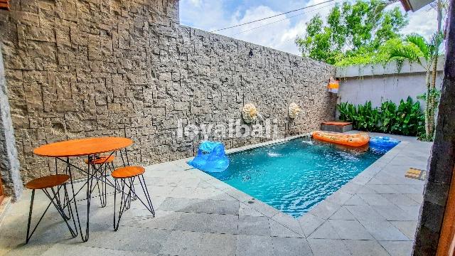 Villa / Brand New and Comfort  Villa at Ungasan, Badung, Bali, Ungasan, Badung