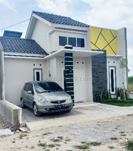 Rumah baru ready siap huni di Solo Baru -  Solo - Surakarta, Solo Baru, Solo