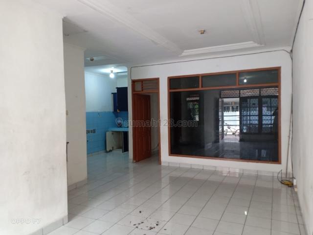 rumah asri, Citra Garden, Jakarta Barat