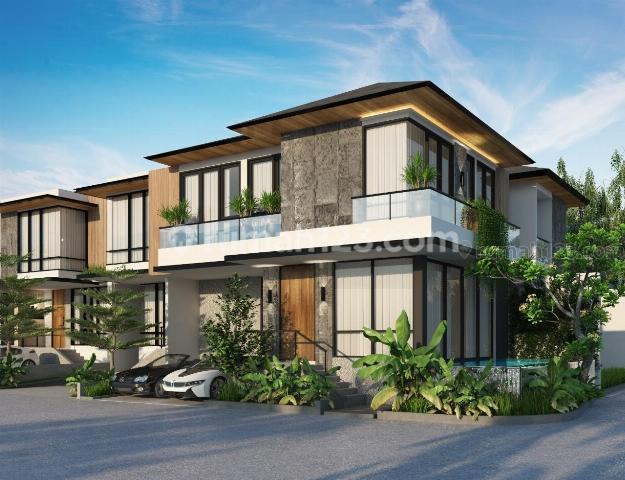 SIAP HUNI L T/B : 116/230 TOWNHOUSE DI CILANDAK JAKARTA SELATAN, Cilandak, Jakarta Selatan