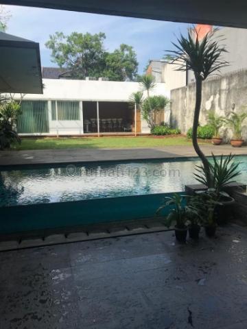RUMAH MEWAH DI CIPETE, Cipete, Jakarta Selatan