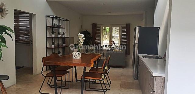 Rumah dalam Cluster Senayan LT/B; 160/200 Bintaro, Sektor 9, Bintaro, Jakarta Selatan