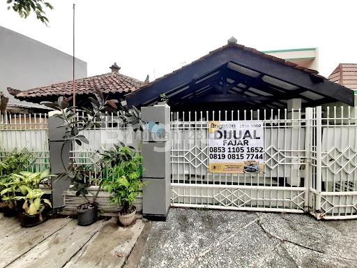 Rumah Siap Huni di Rawa Badak Jakarta Utara, Rawa Badak, Jakarta Utara