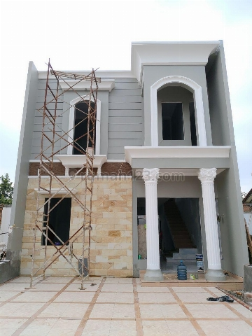 Rumah 2 Lantai Ready dan Indent Srengseng Sawah Jagakarsa Jaksel, Jagakarsa, Jakarta Selatan