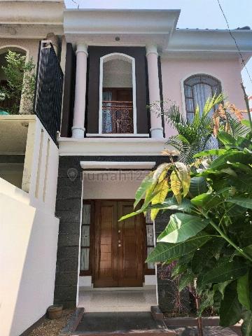 Rumah Mewah Semi Furnish Siap Huni Di Jagakarsa Jakarta Selatan, Jagakarsa, Jakarta Selatan