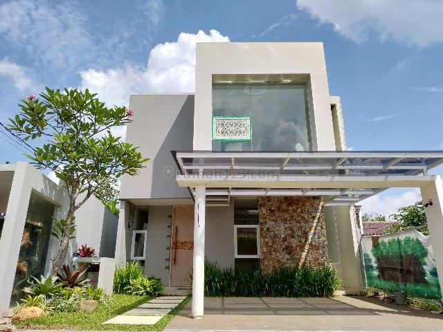 Rumah Cluster Mewah 2 Lantai Jagakarsa Jakarta Selatan, Jagakarsa, Jakarta Selatan