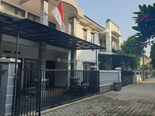 Rumah Siap Huni Di Ranco Indah Tanjung Barat Jakarta Selatan, TB Simatupang, Jakarta Selatan