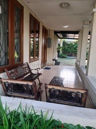Rumah   Sangat Terawat  dilokasi Sangat Premium, Tebet, Jakarta Selatan