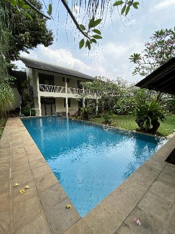 Rumah Bukit Golf Pondok Indah - Desaiqn Bagus, Pondok Indah, Jakarta Selatan