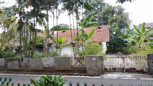 Rumah Tua Harga Murah Hitung Tanah Di Komplek Cilandak, Cilandak, Jakarta Selatan