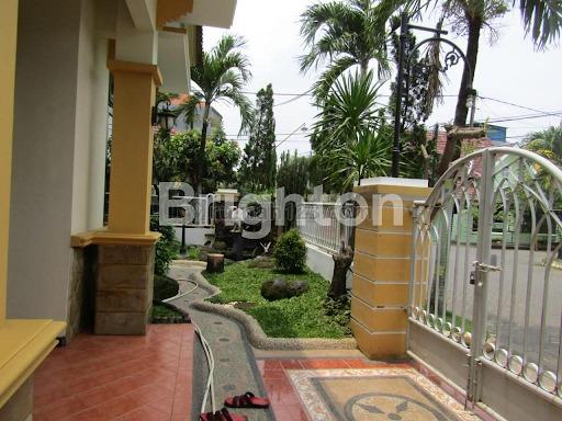 perumahan pondok mutiara fully furnished siap huni pusat tengah kota Sidoarjo Deket kemana2, Buduran, Sidoarjo