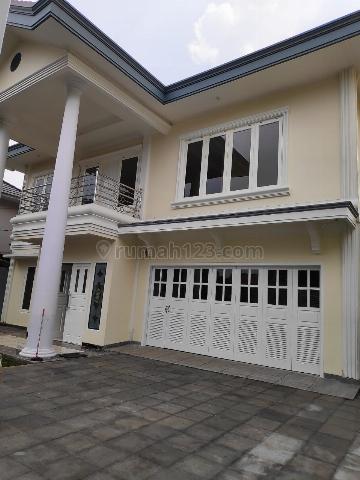 Rumah mewah asri setrategis Jagakarsa, Jagakarsa, Jakarta Selatan
