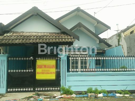 Rumah siap huni baru renov pusat kota, Sidoarjo, Sidoarjo