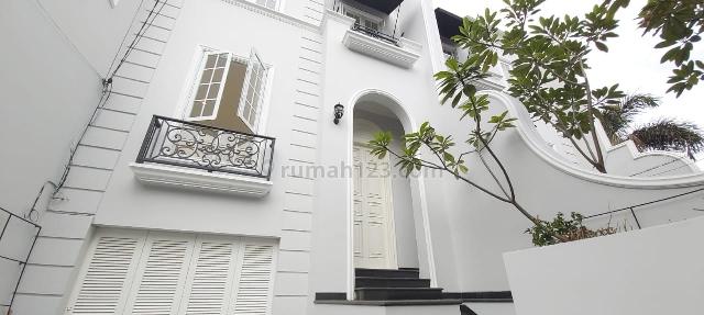 Rumah Cantik di Cipete, Cipete, Jakarta Selatan