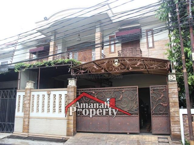 Rumah Full Furnish Cipete Cilandak Hitungan Beli Tanah Jakarta Selatan, Cilandak, Jakarta Selatan