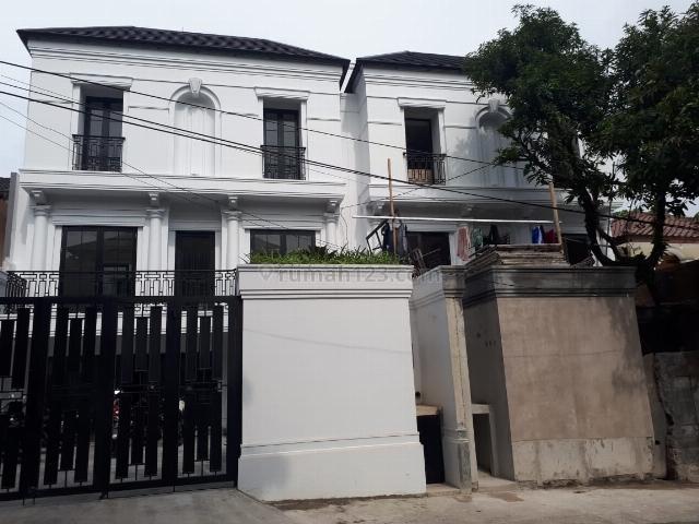 Rumah di Kawasan Cipete, Cipete, Jakarta Selatan