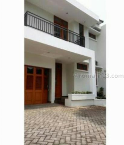 rumah besar area kemang dalam, Kemang, Jakarta Selatan