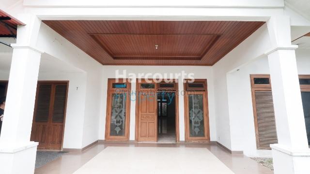 Rumah Lokasi Bagus Kebayoran Baru, Kebayoran Baru, Jakarta Selatan