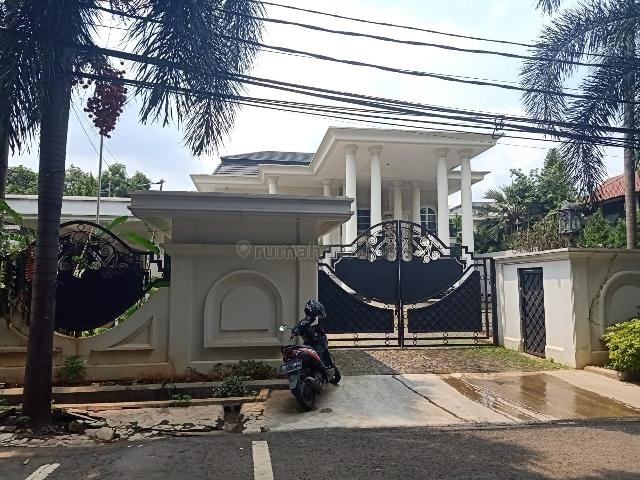 RUMAH MEWAH HARGA BAWAH PASAR,INTAN UJUNG,CILANDAK JAKARTA SELATAN, Cilandak, Jakarta Selatan