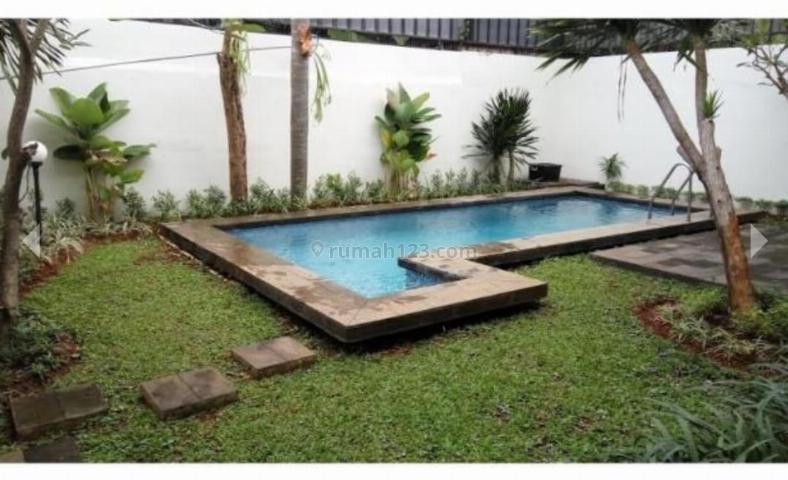 RUMAH CANTIK DI KEMANG JAKSEL, Kemang, Jakarta Selatan