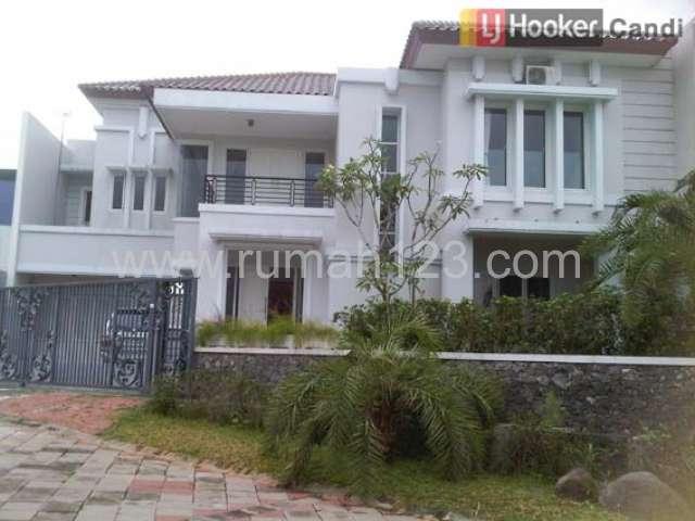 Rumah Di Graha Candi Golf, Candisari, Semarang