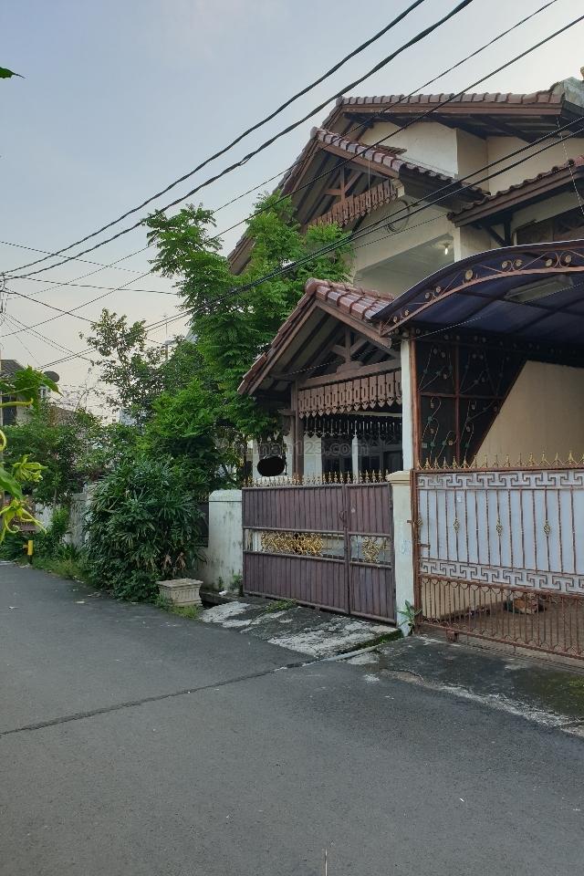 Rumah Buaran Indah, Buaran, Jakarta Timur