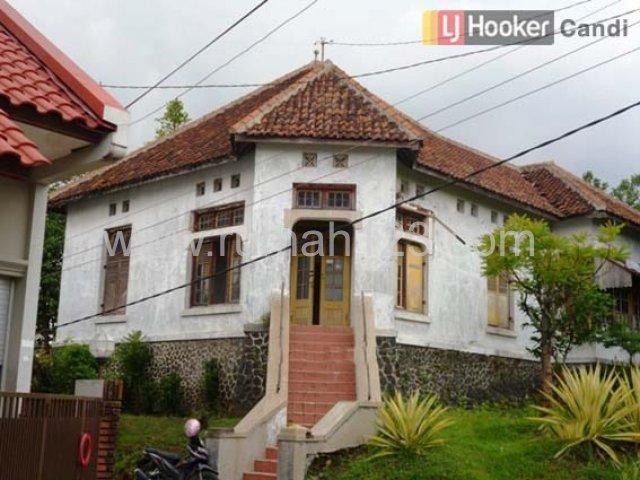 Rumah Di Tanah Putih, Candisari, Candisari, Semarang