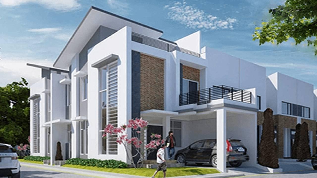 Grand Ciputat Residence