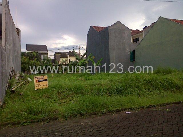Kavling Tanah Di Cluster (blkg Alsut), Graha Raya, Tangerang