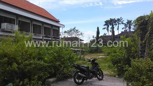 Tanah Kuta Dekat Lippo Mall, Kuta, Badung