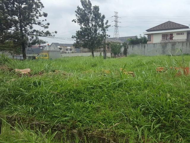 TURUN HARGA!!! Tanah di Komp Mekar Wangi cocok untuk tempat tinggal yg nyaman, Mekar Wangi, Bandung