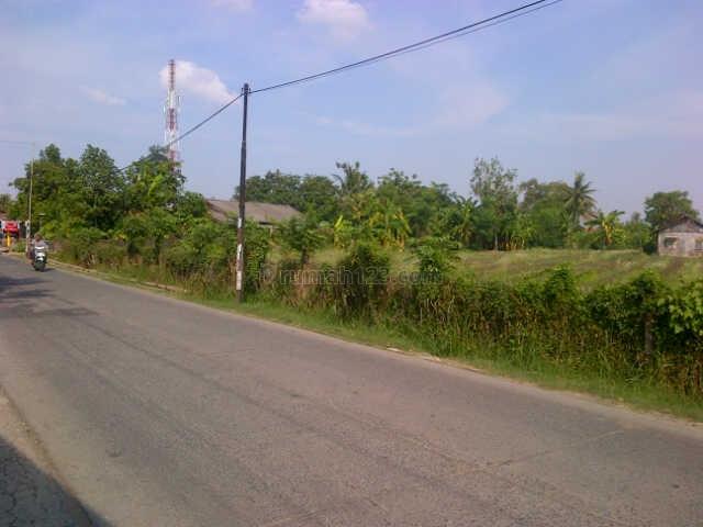 Tanah TEPAT Harga AKURAT di RAYA KEBALEN (5993) RC, Bekasi, Bekasi