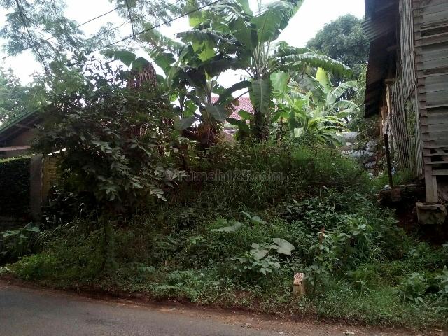 Tanah Cigadung Main Road Dekat Dago, Dago, Bandung