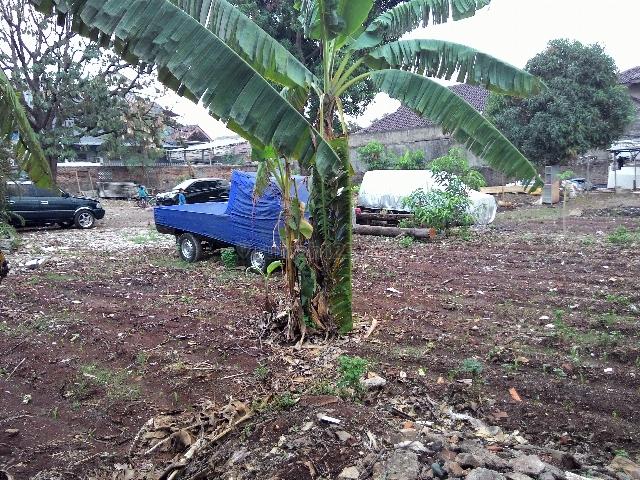 tanah murah, srengseng, 100 meter dari intercon dan srengseng junction , srengseng, jakarta barat