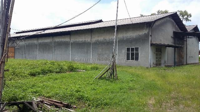 Tanah Komersial Di Kelapa Gading Pinggir Jalan Utama, Kelapa Gading, Jakarta Utara