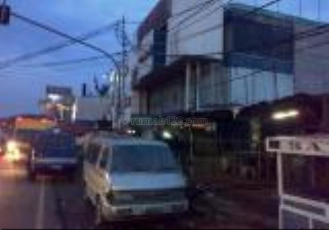 Dilepas CEPAT Tanah Komersial Jl. Ry Serpong Alam Sutera, Alam Sutera, Tangerang