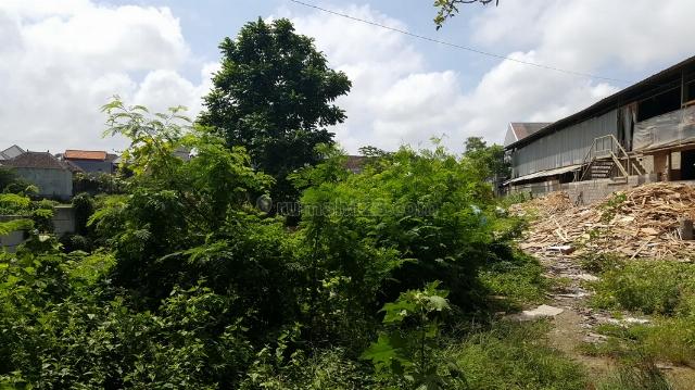 Tanah 1425 m2 di Kerobokan Kelod, Kuta Bali, Kerobokan, Badung