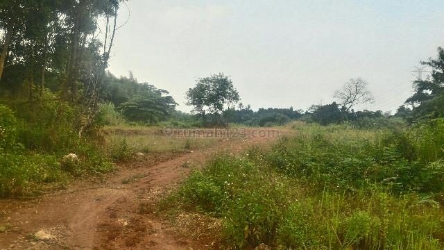 Tanah Kosong, Akses Lebar., Narogong, Bekasi