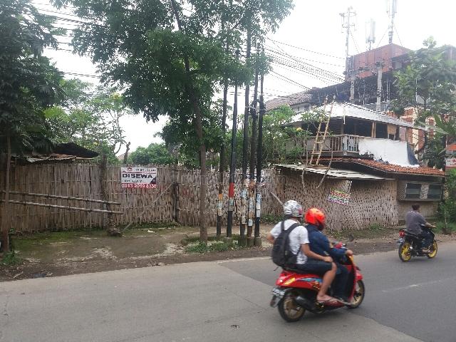 Lokasi Komersial Untuk Segala Usaha, Antapani, Bandung