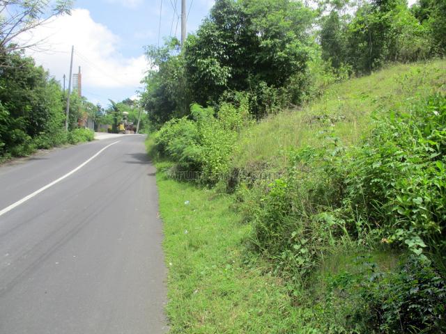 Land in quiet area at Jimbaran, Bali, Jimbaran, Badung