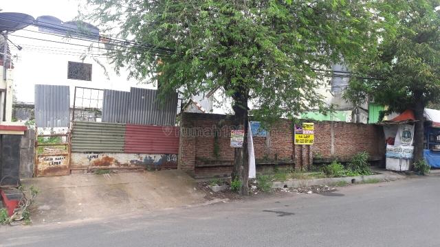 Mau Usaha.... coba lihat tanah ini, Gajah, Semarang