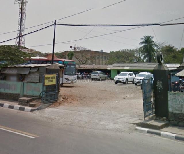 Tanah Strategis Komersil Area Di Cawang, Cawang, Jakarta Timur