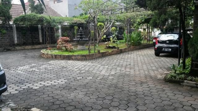 Tanak Kotak Letak Strategis, Cipete, Jakarta Selatan