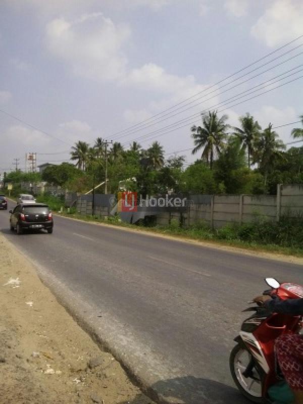 Cepat Tanah Komersil Langka di Bandar Jaya Lampung, Seputih Agung, Lampung Tengah