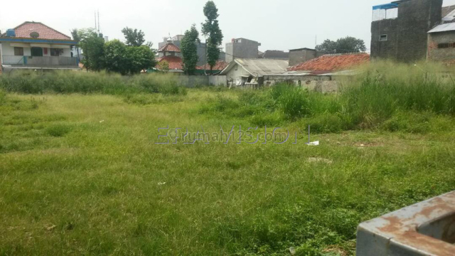 kavling komersial luas tanah 1931 m2 di tanah kusir 2 jkt, tanah kusir, jakarta selatan