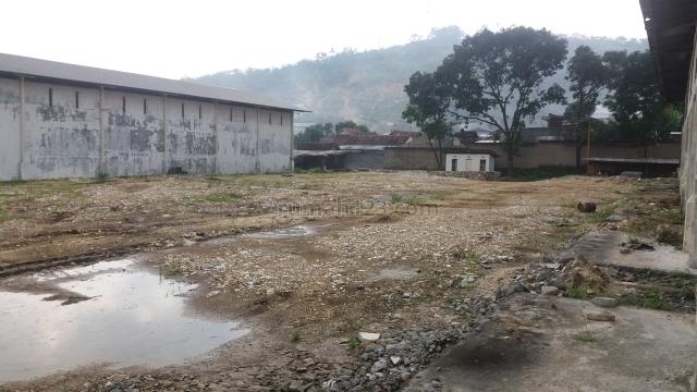 Tanah Padalarang Bandung, Padalarang, Bandung