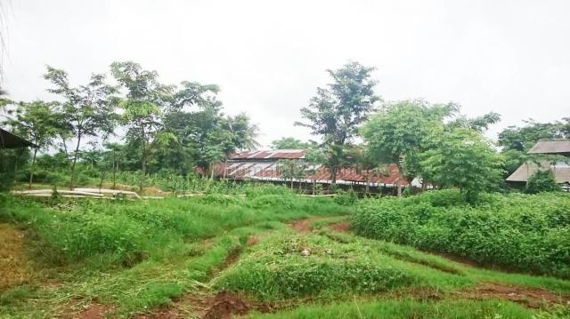 Kavling Komersial, Luas Tanah 45.000 m2 di Des. Klebet Kec. Kemiri Mauk - TGR (YL728), Mauk, Tangerang